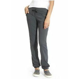 ATHLETA Metro Slouch Pants - Gray - Medium